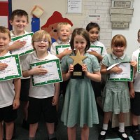 Nelson Star Award and Sponsored Read