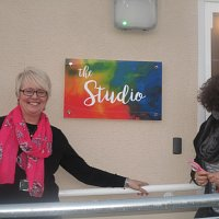 Grand Opening of The Studio